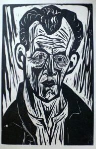 Linoleum Kandinsky
