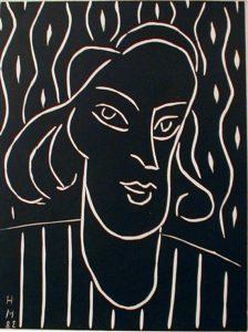 Linoleum Matisse