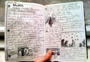 Diario disegnato