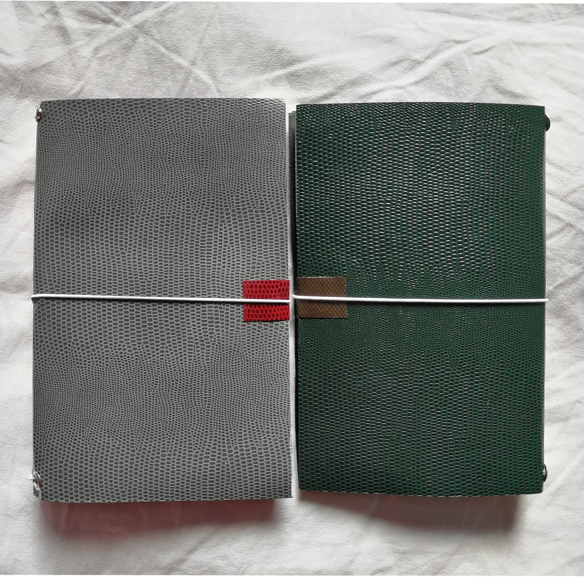 Quaderno 3A. Notebook smart