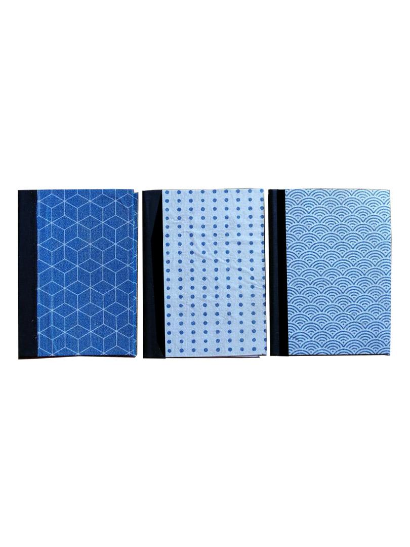 Tre quaderni per Notes