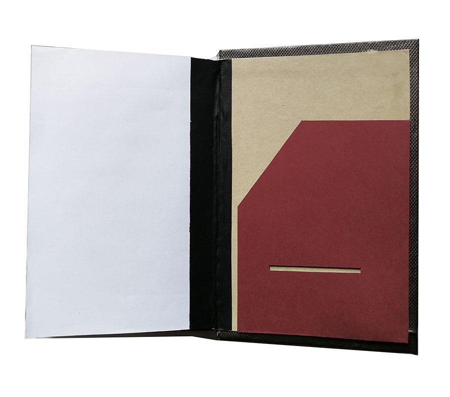 Quaderno a chiusura | GGStudio