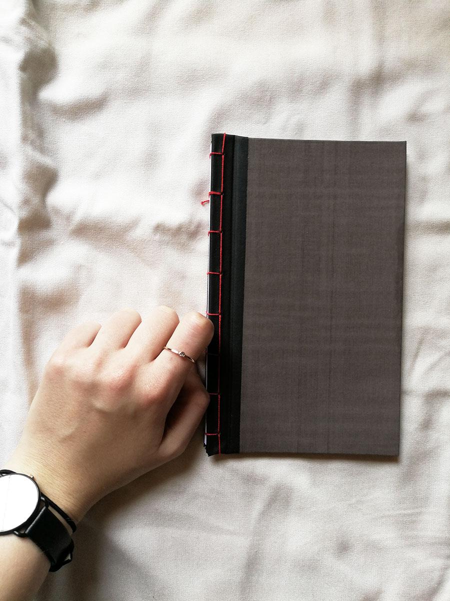 Quaderno Giapponese | GGStudio